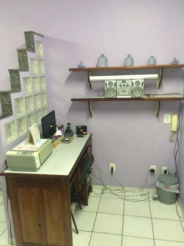Imagem 1 de 15 de Sala Comercial Para Venda - Madureira , Rio De Janeiro - 122