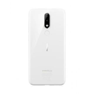 Nokia 5.1 Plus 32gb 3gb Pantalla Hd+ 5.8 Cam 13mp Libre