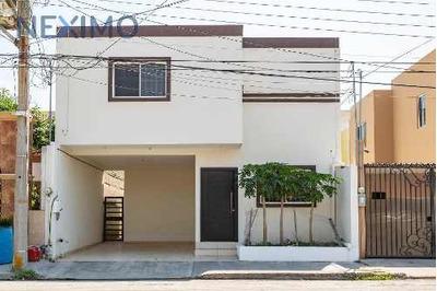 Casa En Renta En Ampliación De La Unidad Nacional, Cd. Madero, Tamaulipas