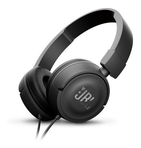 Audifonos Jbl T450 On-ear Pure Bass