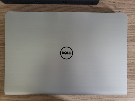 Notebook Dell Inspiron 15 5557,core I7,ram 16gb, Ssd 480gb