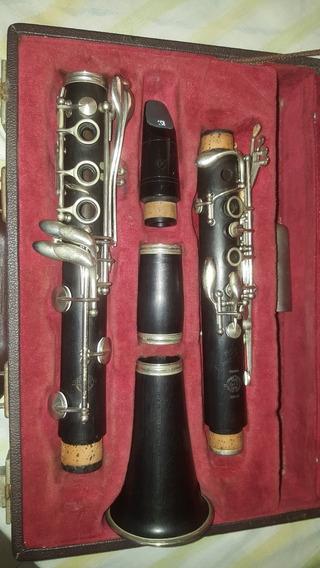Clarinete Selmer Paris Centered Tone