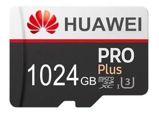 Cartão De Memória 1tb Sdxc1 3 Huawei Pro Plus Classe 10