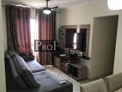 Imagem 1 de 14 de Apartamento Para Venda Em Santo André, Parque Marajoara, 3 Dormitórios, 1 Banheiro, 1 Vaga - Belair2ta