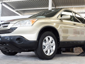 Cr-v 2007, Impecable