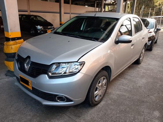 Renault Logan Authentique A.a 2019
