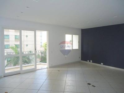 Apartamento 2 Dormitórios 1 Suite 2 Vagas No Itaim Bibi. - Ap0670