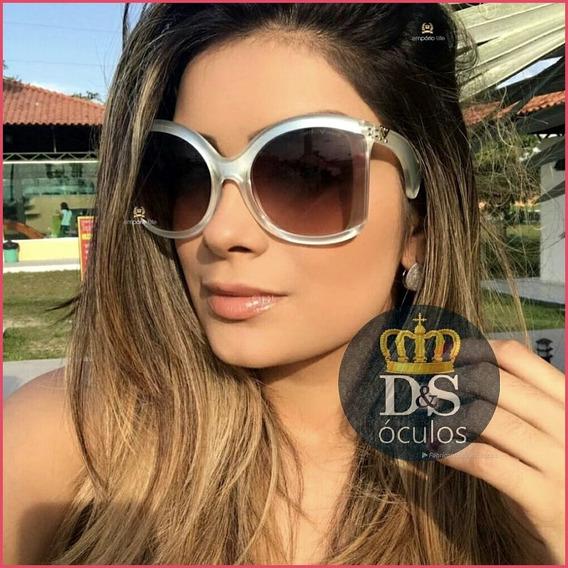 Óculos De Sol Armani Promoção Em Até 12x Sem Juros *2050*