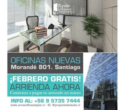 Morandé 801 - Oficina 1510
