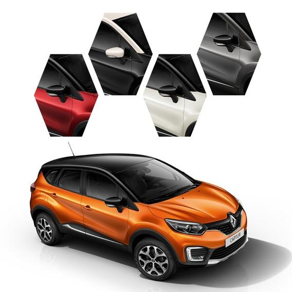 Renault Captur 2020 2.0 Intens Mt