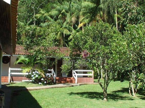 Sítio Com 3 Dormitórios À Venda, 114200 M² Por R$ 590.000,00 - Centro - Nazaré Paulista/sp - Si0001