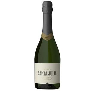 Espumante Santa Julia Classic Cuvee 750ml Villa Pueyrredon