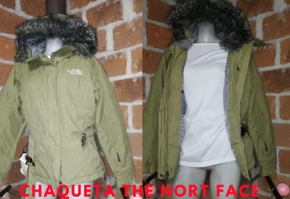 Chaqueta The North Face Original