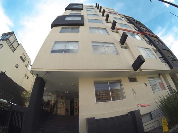 Apartamento En Venta En Nuevo Cedritos 20-611 C.o