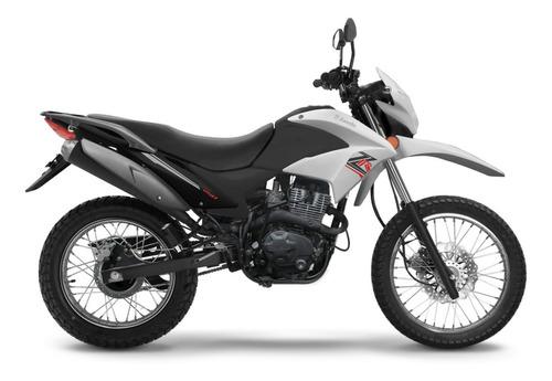 Zanella Zr 250cc Lt 0km 2020 - Envios A Todo El Pais -