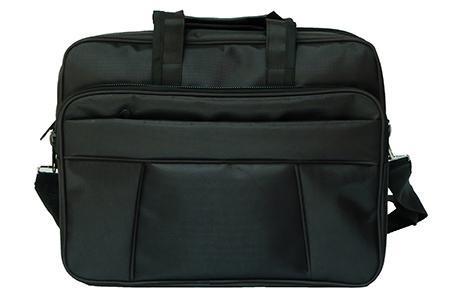 Porta Laptop Aboyte 002 Color Negro Miguel Petacas