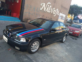 Bmw Serie 3 2.5 Exclusive 4p 1998