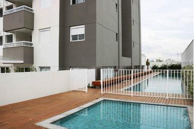 Cobertura Com 2 Dormitórios À Venda, 113 M² Por R$ 679.000 - Parque São Domingos - São Paulo/sp - Co0232