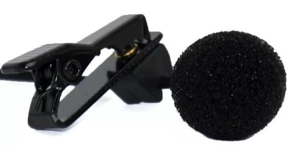 Microfone Lapela Tagima Tag Sound Tg-88lp P2