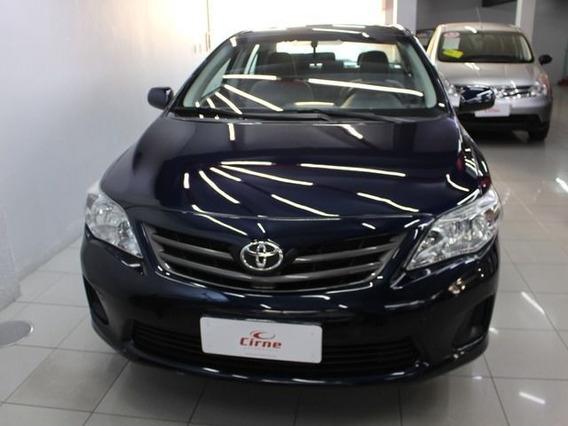 Toyota Corolla Gli 1.8 16v Flex, Iui2014