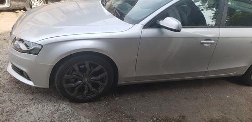 Audi A4 Tfsi Multitronic