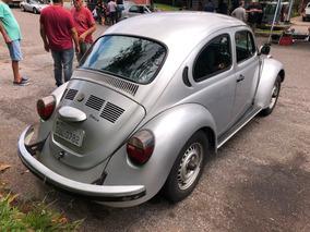 Volkswagen Fusca 1996 - Serie Ouro