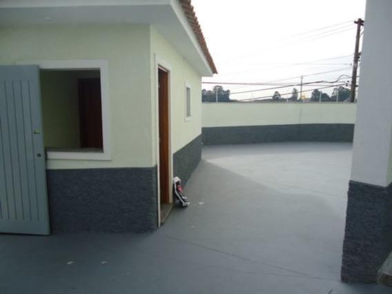 Sobrado - Parque Ipe - Ref: 2908 - V-2908