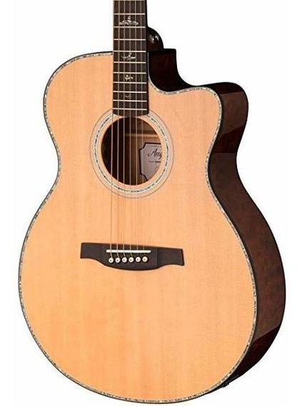 Prs Paul Reed Smith Se Angelus A55e Electroacúsitca Guitar ®