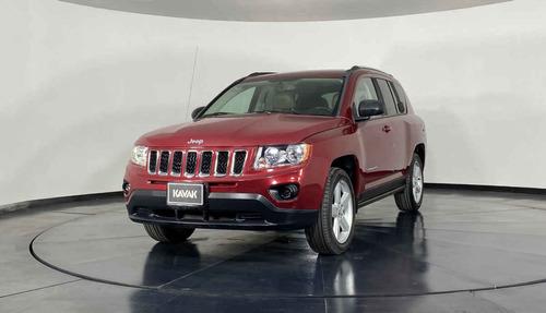 Imagen 1 de 15 de 120828 - Jeep Compass 2012 Con Garantía