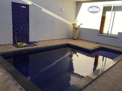 Casa Residencial À Venda, Condomínio Vila Toscana, Araçatuba. - Ca0578