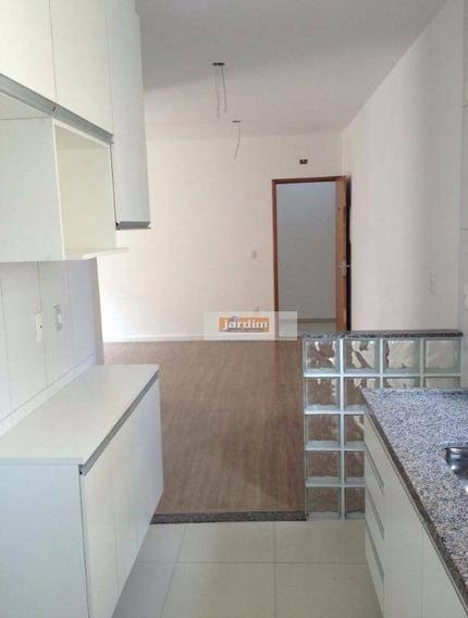 Apartamento Residencial À Venda, Olímpico, São Caetano Do Sul. - Ap4756