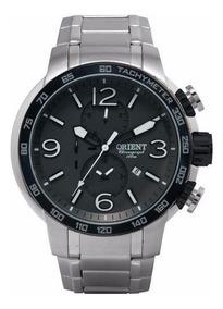 Relógio Orient Chronografh Masculino Mbssc090