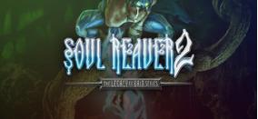 Legacy Of Kain Soul Reaver 2 Pc Original Envio Grátis Sg