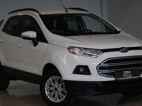 Ford Ecosport Se 1.6 16v Flex, Pzs2470