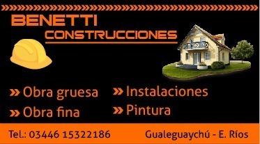 Contrucciones