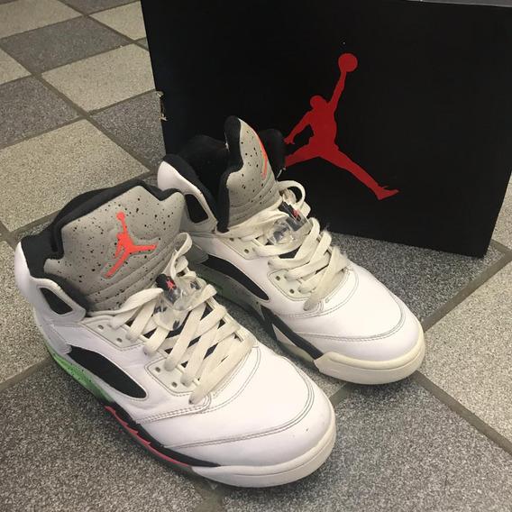 Tênis Air Jordan Retro 5 Pro Stars