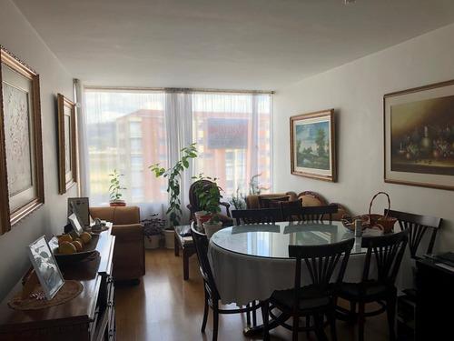 Apartamento En Venta En Bogota Mirandela