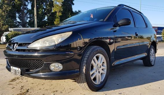 206 Sw Xs Premium 2009