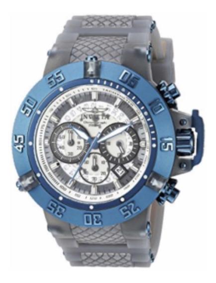 Relógio Invicta Subaqua 24371 Noma 3   Original