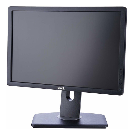 Monitor Led Dell P1913 / Dvi, Vga, Usb - Seminovo