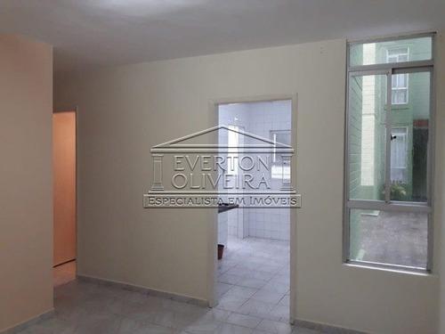Imagem 1 de 8 de Apartamento - Parque Santo Antonio - Ref: 12232 - V-12232