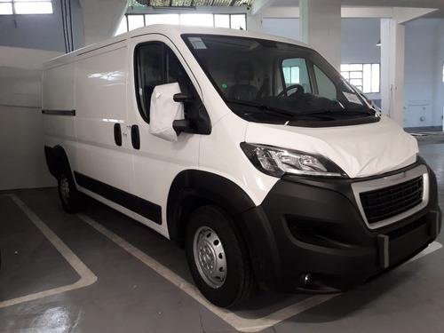 Peugeot Boxer 2.2 435 M Premium