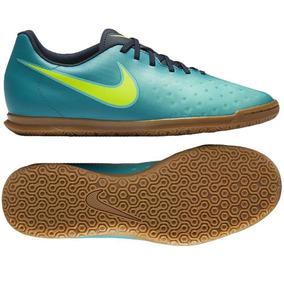Chuteira Nike Magista Ola Ii Ic Futsal 844409-375
