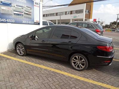 Peugeot 408 2.0 Allure Flex 4p 2012