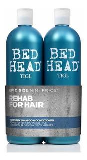 Tigi Bed Head Recovery Pack   Envío Gratis