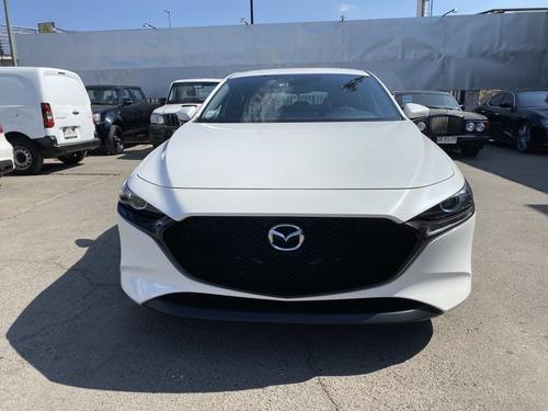 Mazda 3 2.0 Skyactive