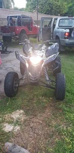 Honda Trx 700xx