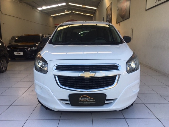 Chevrolet Spin 1.8 Ls 8v Flex 4p Manual 2017/2018