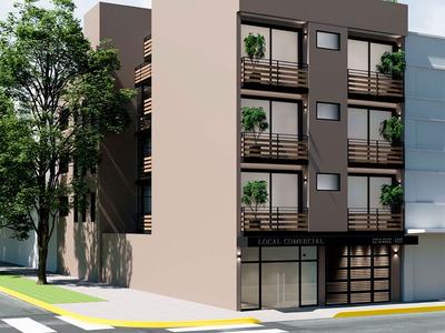 Desarrollo Santa María La Ribera 122