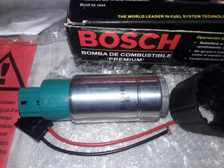Pila Bosch Bomba Gasolina Renault Todo Fin Semana 30$